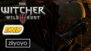 The witcher 3 wild hunt Gameplay Walkthrough Part END [1080p HD 60FPS PC ULTRA] - No Commentary