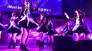 2018/08/08 AKB48チーム8 8月8日はエイトの日 夏だ!エイトだ!ピッと祭...