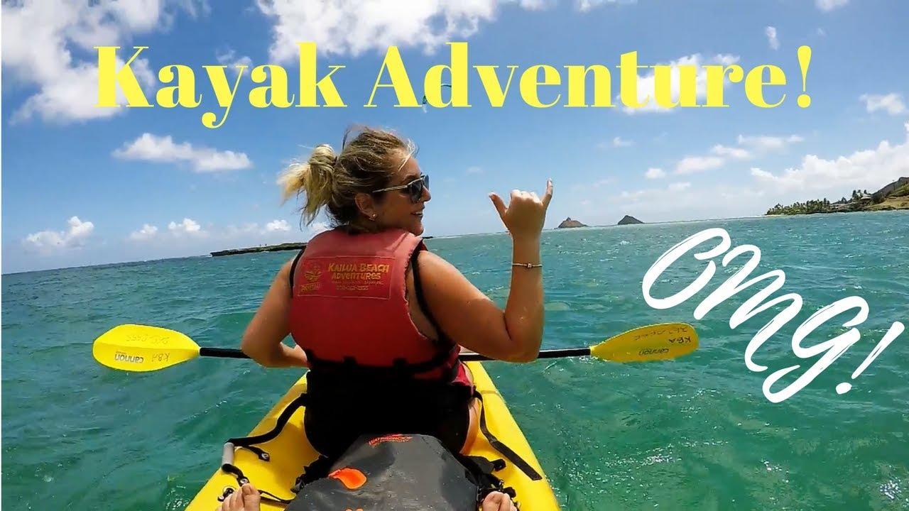 Kailua Beach Kayaks - Both Islands | Oahu, Hawaii