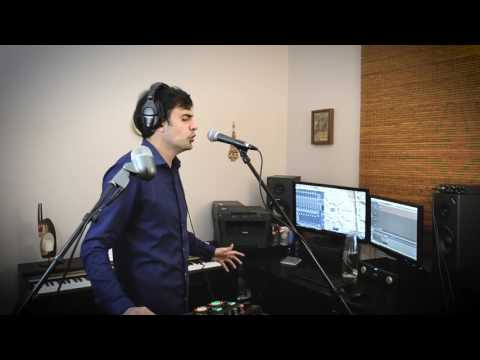 Vocal Improvisation a cappella - Vahram Sarkissian