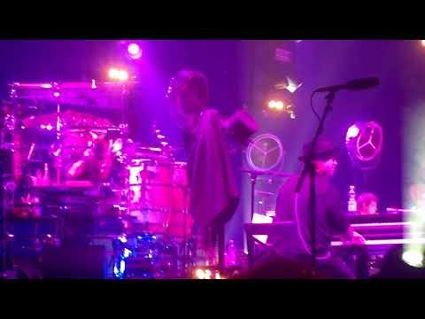 Toto – Make Believe – 11.2.2018 Ice Hall, Helsinki, Finland