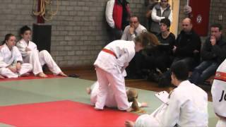 2013 JC Helden banden examen 9feb2013 Youtube.mpg