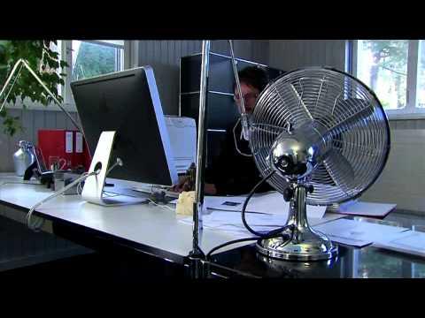 bourse aux déchets suisse - Recycling Management - RTS Einstein du 22.10.2009 en français