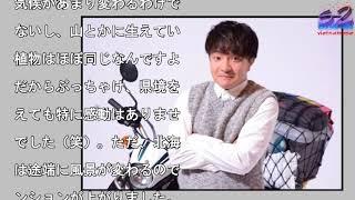 【インタビュー】「日本をゆっくり走ってみたよ〜」濱田岳「役者人生で...