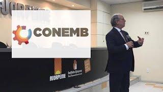 CIRO GOMES - Conemb (SC) [21/09/17]