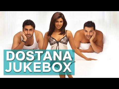 Dostana Full Audio Songs Jukebox - Priyanka Chopra | Abhishek Bachchan | John Abraham