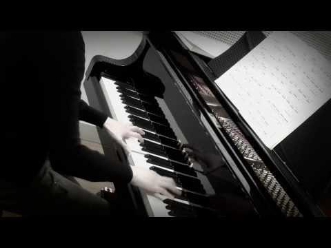 Invention In C Minor / Billy Joel