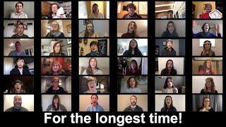 Longest Time - Quarantine Edition