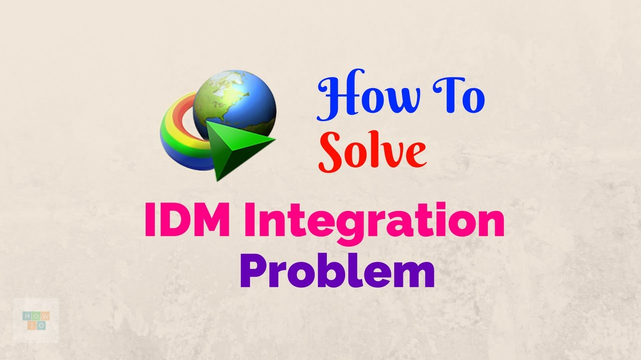 how to download idm integration for chrome