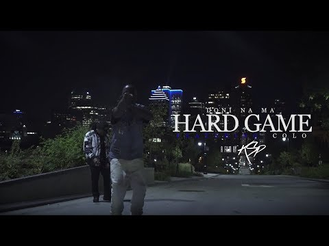 Doni Na Ma ft. Colo - Hard Game (music video by Kevin Shayne)