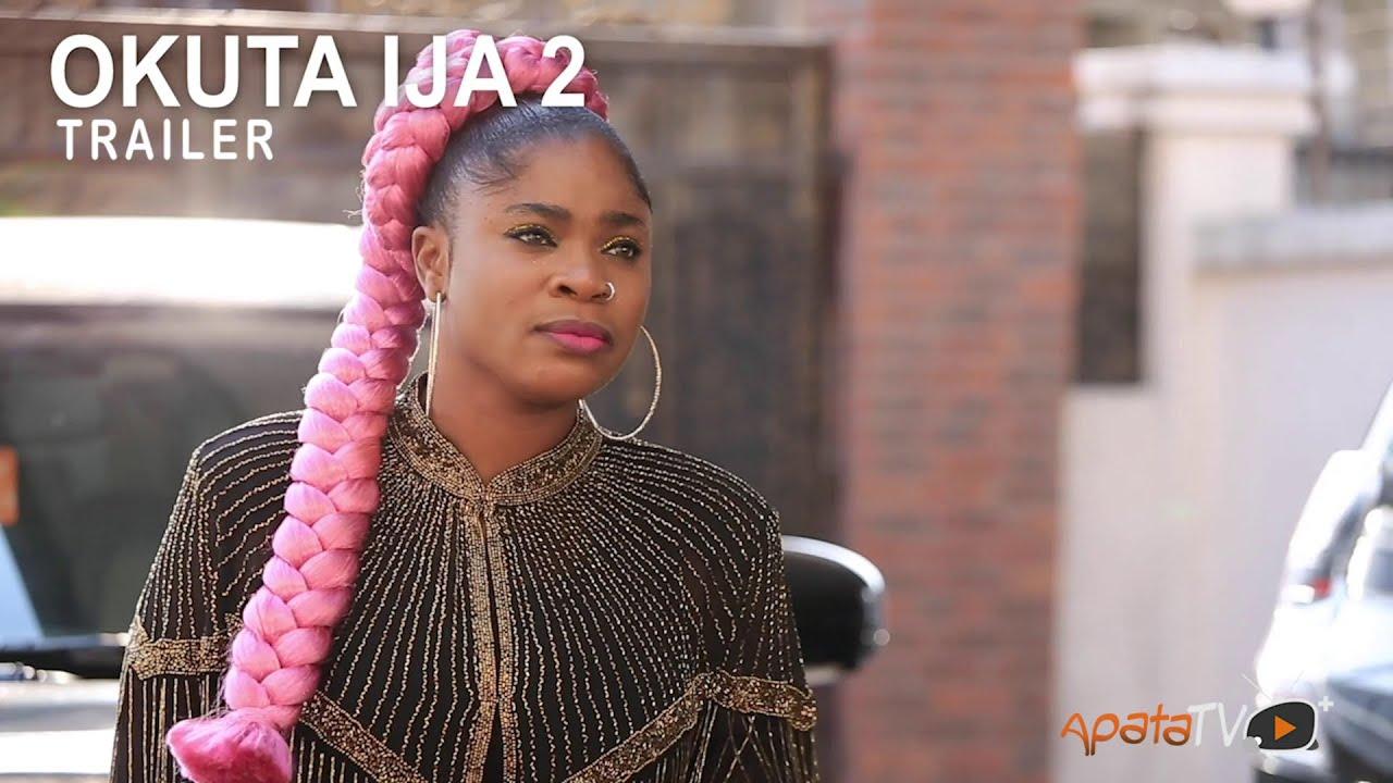Download Okuta Ija 2 Yoruba Movie 2021 Now Showing On ApataTV+