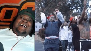"THE SONG LIT AND THE DANCE LIT TOO!!!  Duke Deuce ""Yeh""  REACTION!!!"