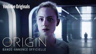 ORIGIN - Bande-annonce officielle avec Nora Arnezeder (VF)