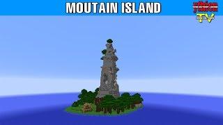 [1.12.2 | Puz] Mountain Island