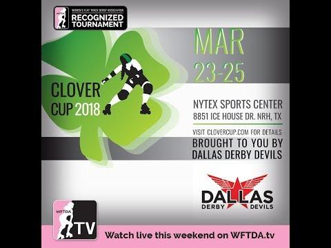 Dallas Derby Devils Live Stream