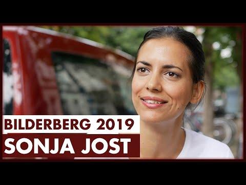 BILDERBERG: Was läuft hinter den Kulissen? Teilnehmerin Sonja Jost im Interview!