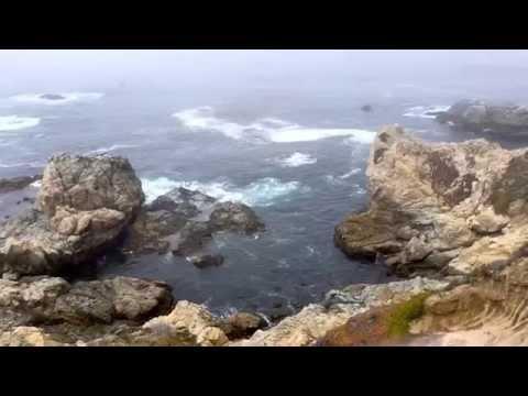 Big Sur & Carmel California