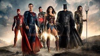 Justice League ( Liga Spravedlnosti / Liga Spravedlivých ) - SDCC Trailer - CZ titulky