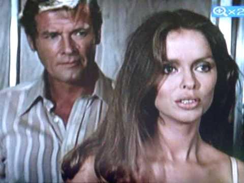 "Nice Barbara Bach 5 / 6 "" Thanks "" - James Bond 007"