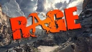RAGE Gameplay - Max Settings in Full HD / 1080P