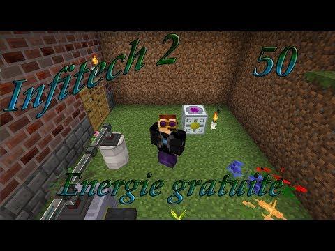 Infitech 2 - Energie magique - épisode 50