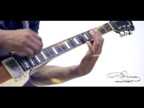 Sr. Jessejames - Guitarrist