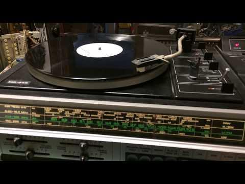 Telefunken studio center 5031 hifi
