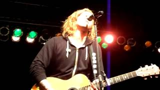 We The Kings - Just Keep Breathing (Live)