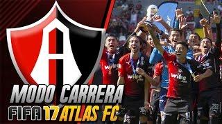 EL FINAL...¿NUEVO EQUIPO? - FIFA 17 Modo Carrera Atlas FC
