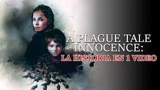 A Plague Tale Innocence: La Historia en 1 Video