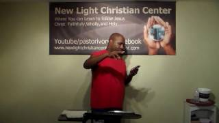New Light Christian Center  Being Safe and having strength in Christ Jesus