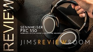sennheiser PXC 550 Travel REVIEW