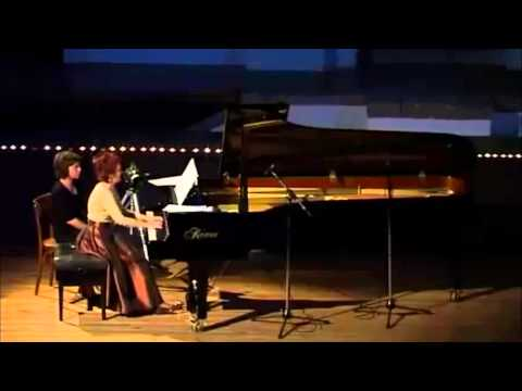Philip Glass - The Hours [HD]