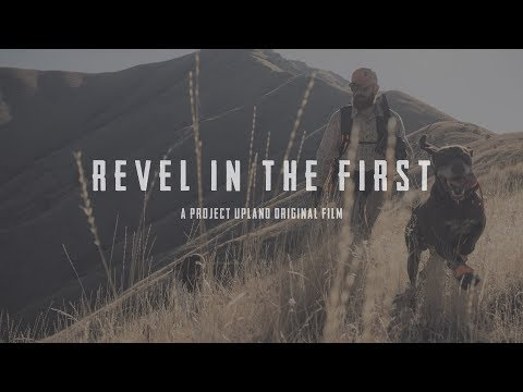 Chukar Partridge - Bird Hunting In Hells Canyon - Revel In The First