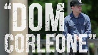 Bboy Domkey is Dom Corleone   Presented by Graham Partners