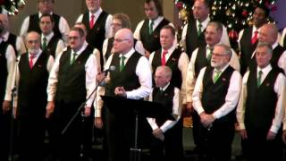 Palm Springs Gay Men's Chorus Touches Heart at Adventist Church. The Abomination Continues