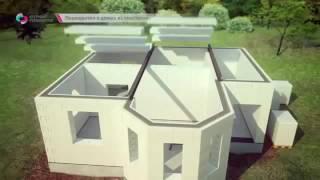 Інструкція будівництва будинків з газоблоків
