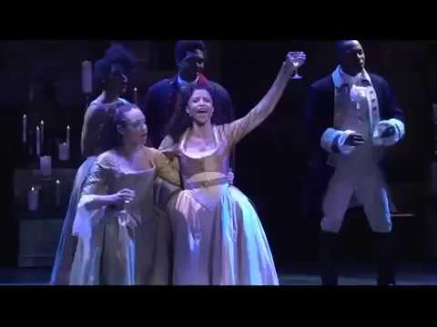 Rachelle Ann Go leaving Broadway's