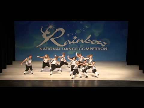 ROUGH RIDERS - Studio 13 Dance [Long Beach, CA]