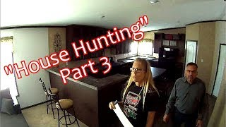 House Hunting For The Right Mobile/Modular Home - Part 3