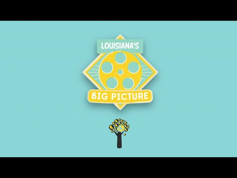 Support Homegrown Film - Louisiana