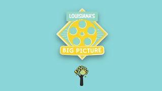 Support Homegrown Film - Louisiana