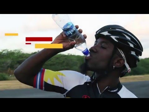 New Life Antigua Official Launch Video -  Nutrition, Water, Exercise!
