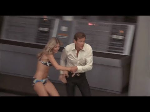 Which bond girl was a man