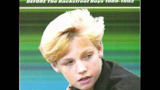 """Backstreet boy nick carter's rare song """"more today than yesterday"""" from the album """"before boys 1989-1993""""please rate and comment ;)"""