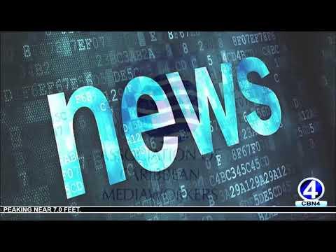 CBN4 Primetime News -  30 January 2018