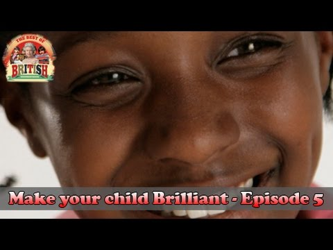 Dealing With Troubled Children - Make Your Child Brilliant (Episode 5)