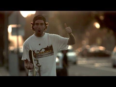 Pretty Sweet slow mo pt 1: Mike Mo Capaldi