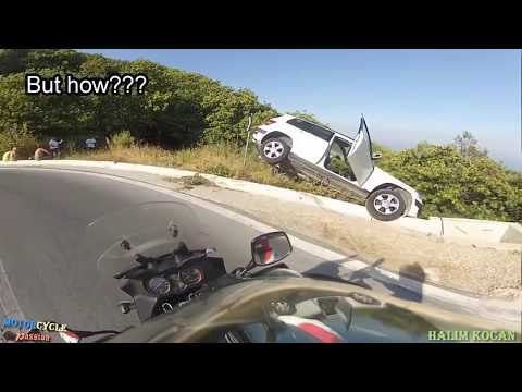 motorcycle crashes amp fails angry people vs bikers