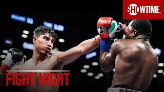 FIGHT NIGHT: Broner vs. Garcia | SHOWTIME Boxing